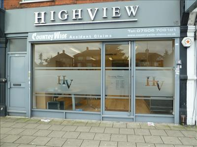 Image of 13 Highview Parade, Woodford Avenue, Ilford, Ilford, Essex