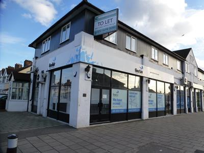 Image of 554 Ley Street, Ilford, Newbury Park, Essex
