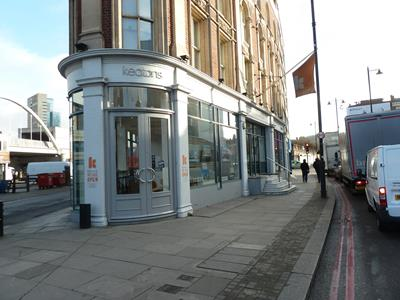 Image of 6-8 Great Eastern Street, Shoreditch, London
