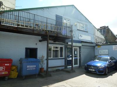 Image of Unit 1a Chadwell Heath Industrial Park. Kemp Road,, Chadwell Heath, Chadwell Heath, Essex