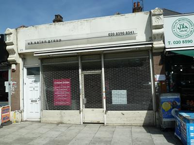 Image of 673 High Road, Seven Kings, Ilford, Essex