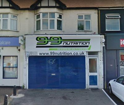 Image of 146 North Street, Romford, Romford, Essex