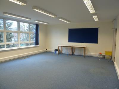 Image of South West Essex & Settlement Reformed Synagogue, 1st Floor Offices.  Oaks Lane, Newbury Park, Ilford, Essex
