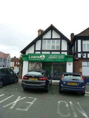 Image of 201a Oxlow Lane, Dagenham, Dagenham, Essex