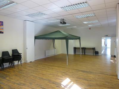 Image of Civic Centre, 8 Oaks Lane, Newbury Park, Newbury Park, Essex
