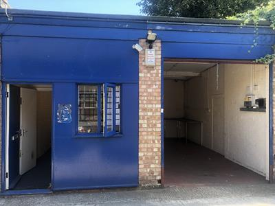 Image of 1c & 1d. Maybank Industrial Estate, Maybank Rd, Woodford Green, Woodford Green, Essex