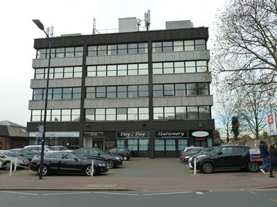 Image of Scottish Mutual House, 4th Floor Front Office. 27-29 North Street, Hornchurch, Hornchurch, Essex