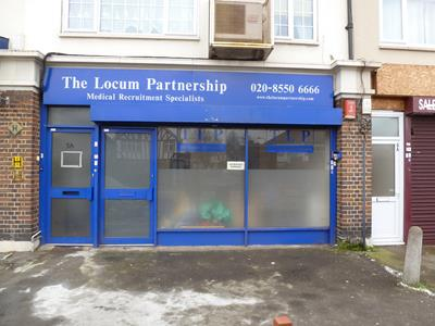 Image of 5 Spurway Parade, Woodford Avenue, Gants Hill, Ilford, Essex