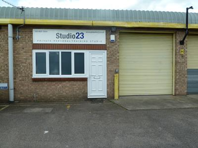 Image of Unit 4 Forest Industrial Park. Forest Road, Hainault., Ilford.., Essex
