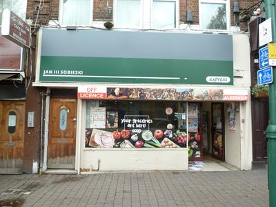 Image of 855 High Road, Leytonstone, London