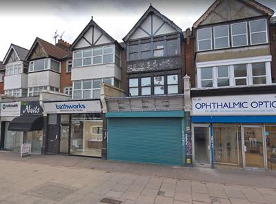 Image of 194 High Road, Woodford Green, Woodford Green, Essex