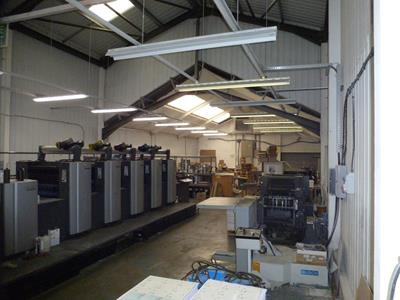 Image of Unit 4. Whilem Works, Forest Road, Hainault, Hainault, Essex