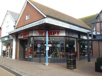 Image of 52 High Street , Wickford, Wickford, Essex