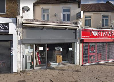 Image of 98 Snakes Lane East, Woodford Green, Woodford Green, Essex