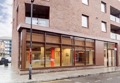 Image of 64 Vyner Street, London, London