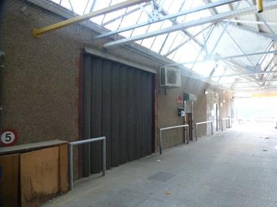 Image of Unit 12a Midas Business Centre. Wantz Rd, Dagenham, Dagenham, Essex