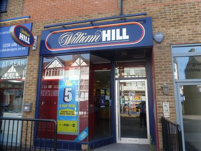 Image of Unit 2a. 253-269 High Road, Woodford Green, Woodford Green, Essex