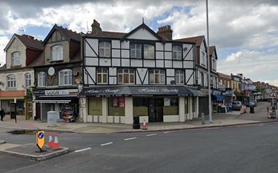 Image of 7 Highview Parade, Woodford Avenue, Redbridge, Redbridge, Essex