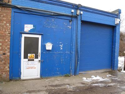 Image of Unit 3c Maybank Industrial Estate, Maybank Rd, South Woodford, South Woodford, London
