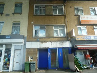 Image of 522 Barking Road, Plaistow, Plaistow, London