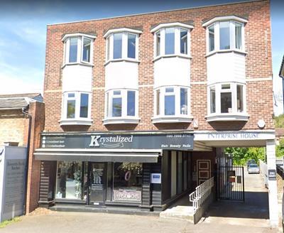 Image of Enterprise House., 10 Church Hill , Loughton, Loughton, Essex
