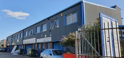 Image of Chadwell Heath Industrial Park., Units B1, B2, B3, B6, B7 & B8 Kemp Road, Dagenham, Dagenham, Essex