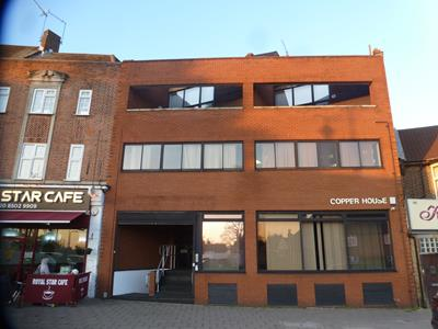 Image of Copper House, 88 Snakes Lane East, Woodford Green, Woodford Green, Essex