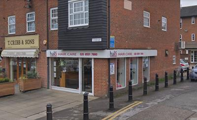 Image of Diggens Court, Shop 3. 262-264 High Road, Loughton, Loughton, Essex