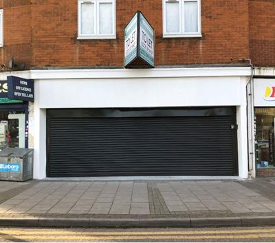Image of 5 Station Parade, , Hornchurch, Hornchurch, Essex
