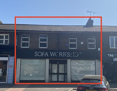 Image of 116a High Street, Epping, Epping, Essex