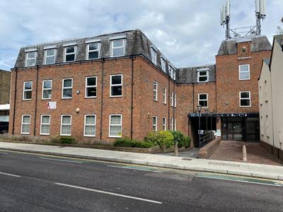 Image 1 of 42-48 High Road, South Woodford, South Woodford, London, E18 2QL
