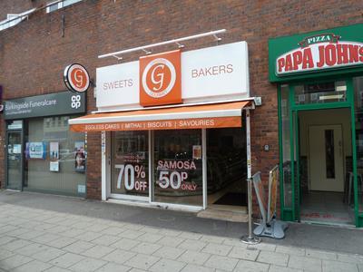 Image of 27a High Street , Barkingside, Barkingside, Essex