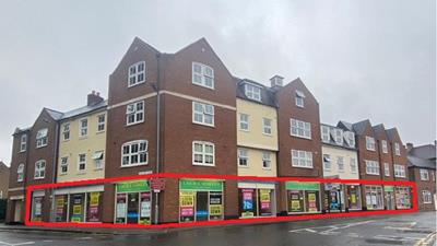 Image 1 of 1 Weald Road, Brentwood, Brentwood, Essex, CM14 4SN