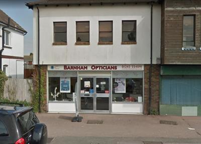 Image of 64 Barnham Road, Barnham, Barnham, West Sussex