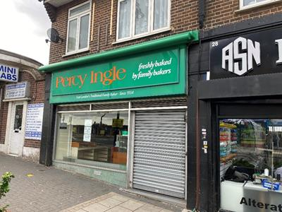 Image of 29 The Broadway, , Elm Park, Hornchurch, Essex