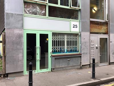Image of 25 Waterson Street, London, London, London