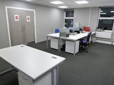 Image of 1st Floor. 42-48 High Road,, South Woodford, South Woodford, London